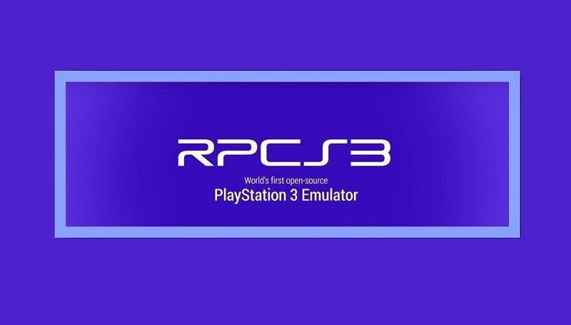 Эмулятор PlayStation 3 теперь как минимум способен загружать популярные тайтлы